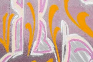 Graffiti Remover