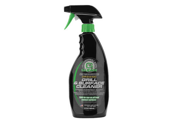 Gril Surface Cleaner